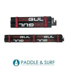 Gul Car Roof Rack Pads Protection Black 50cm 100cm Kayak SUP Canoe Accessory