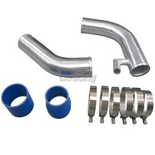"CXRACING 3"" Cold Intake Pipe kit For 99-05 VW Jetta 1.8T Turbo"