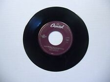 The Heights How Do You Talk To An Angel/Walkin' Nerve 45 RPM Capitol Records