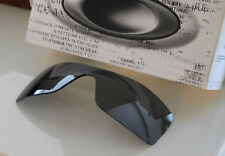 Nice 100% Authentic Oakley Polarized Batwolf Sunglasses Grey Replacement Lens