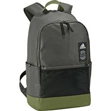 Adidas | Classic Urban Backpack | Khaki-Green-Black | BNWT