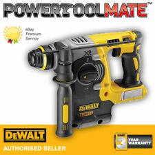 Dewalt DCH273N 18V XR brushless SDS rotary hammer drill naked - bare unit