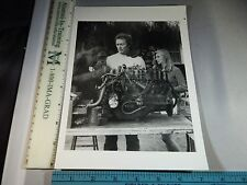 Rare Original VTG Clint Eastwood Sondra Locke Clyde Any Which Way You Can Photo