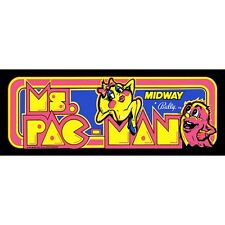 Ms Pacman High Score Save Kit for your classic arcade game