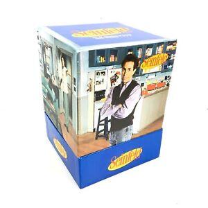Seinfeld Season 1-3 DVD Gift Box Set Region 1
