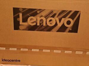 "Lenovo IdeaCentre AIO 3 23.8"" (128GB SSD, AMD Ryzen 5 4500U, 2.375GHz, 4GB RAM)"