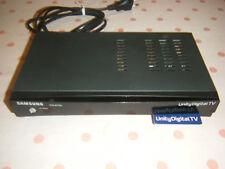 Digital-Receiver Unitymedia Samsung Mod. DCB-B270G