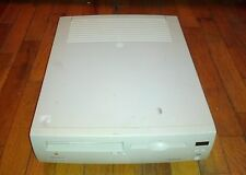 Vintage Apple Macintosh Performa 6200CD - Powers On but Untested