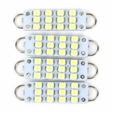 4 * 561 562 567 564 12 SMD 44mm Rigid Loop White LED Car Auto Lights Bulbs 12V