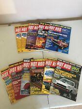 1972 hot rod magazines