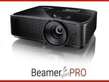 Optoma HD144X, Full HD, 3200 Ansi, DLP, Heimkino Projektor