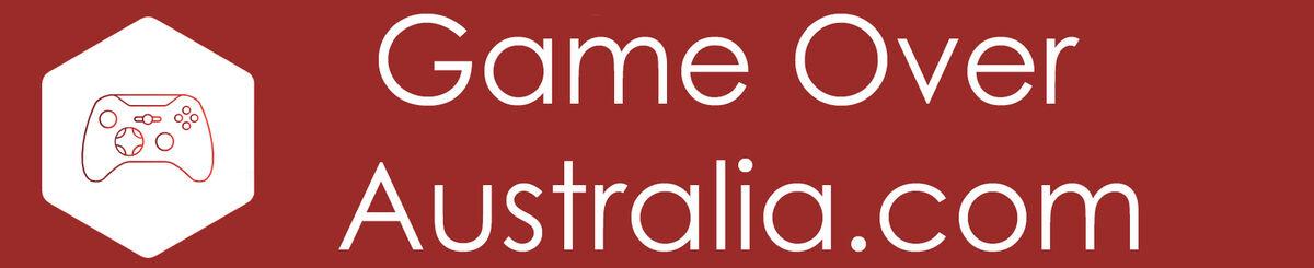 GameOverAustralia