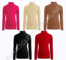 Camisetas y tops de niña de 2 a 16 años sin marca
