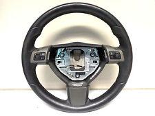 Vauxhall Vectra SRI SIGNUM volante de cuero con Botones 2005-2009