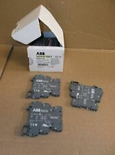 OBIC0100 5-12VDC ABB NEW In Box Optocoupler Relay 1SNA645047R0000 OBIC0100512VDC