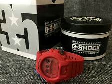 CASIO G SHOCK DW-6935C-4 RED 35TH ANNIVERSARY LIMITED EDITION BRAND NEW