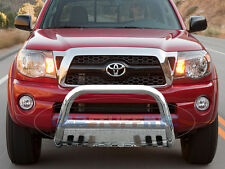 05-14 Toyota Tacoma Stainless Steel Bull Bar Grille Guard For Front Protection