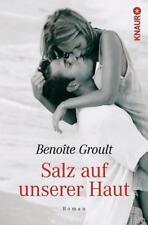 Benoîte Groult - Salz auf unserer Haut /3