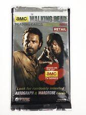 Amc The Walking Dead Trading Cards Season 3 Part 2 New