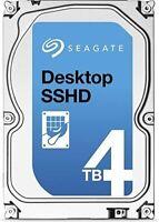 Seagate ST4000DX001 Hybrid Serial ATA 600 Festplatte Deutscher Händler