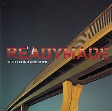 READYMADE : THE FEELING MODIFIED / CD - TOP-ZUSTAND