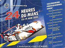 Br44783 Automobile auto race F1 24 heures le mans
