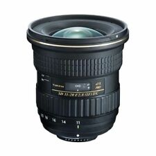 Tokina DX AT-X 11-20mm f/2.8 Pro Lens