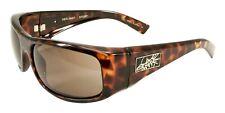 NEW Black Flys Sunglasses DEFLYANT SHINY TORTOISE BROWN LENS LIMITED EDITION