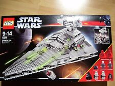 Lego Star Wars 6211 - Imperial Star Destroyer -  NEU und in OVP - Raumschiff -
