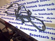 SAAB 9-3 93 Rear Axle Cable 2004  12787645 4-Door and Convertible