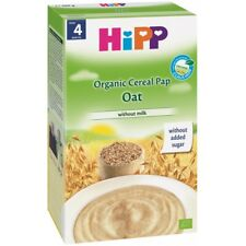 HiPP Organic Cereal Pap Oat From 4 month Without Milk 200 g 7 oz