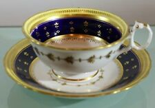 Ridgway British Porcelain/China Date-Lined Ceramics