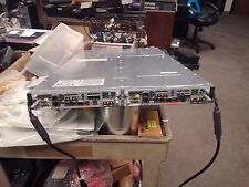 Emc Cx3-20 Jpe-f San Storage Controller 1Ru with 2x Module 4x Power Supply