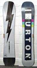 SALE Burton Custom Flying V 2021 Snowboard Brand New RRP £520