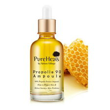 PURE HEALS Propolis 90 Ampoule Serum 50ml Brand New Free Shipping Korea Cosmetic