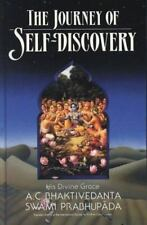 The Journey of Self Discovery by A. C. Bhaktivedanta Prabhupada (1990,...