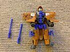 Transformers Armada Powerlinx Thrust Super-Cons Hasbro Action Figure