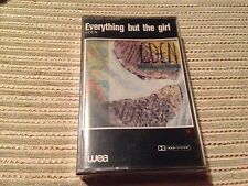 EVERYTHING BUT THE GIRL SPANISH CASSETTE TAPE SPAIN EDEN SEALED INDIE POP