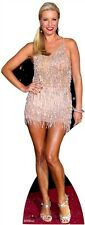 SC-557 Denise Van outen Cardboard Stands Theatrical Productions Lifesize Cut-Out