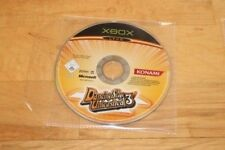 Dance Stage Unleashed 3 Game for XBOX NEW DISC ONLY