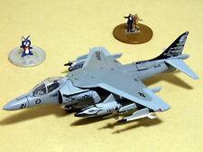 JWings 4 AV-8B Harrier 2 VMA-231 ACE OF SPADES 144 Fighter Aircraft 1:144 JW4_12