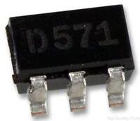 DC/DC Adjustable Charge Pump Voltage Converter, 1.15V to 5.5V in, -5.5V to -1.15