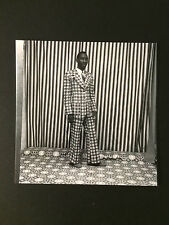 "Malick Sidibe, ""A moi seul"" Exhibition Art Carte, 2016-17"