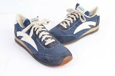 Vintage 80s Norsport Nordstrom Track Running Shoes Womens Size 8