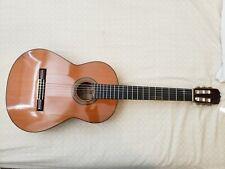 1973 Ramirez 1a flamenco guitar (cedar top / cypress back and sides) with case.