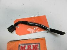 WIRE PLUG CONNECTOR HARNESS END OFF CAR DOOR HARNESS FOR POWER DOOR MIRROR OEM