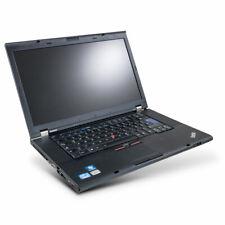 Lenovo Thinkpad T520 Intel Core i5-2410M 2.30GHz 8GB Ram 320GB HDD Nvidia Win 10