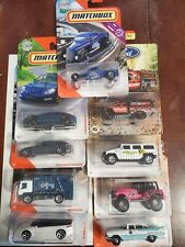 Matchbox Diecast Toy Cars and Trucks Fast Shipping Multi Purchase Discount