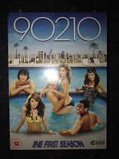 90210 Complete Series 1 Dvd Box Set Season All Episodes New Sealed Uk Release