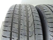 4x PIRELLI P ZERO 285/45R21 113Y Neumáticos de verano 6mm DOT: 4015
